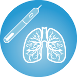 Diabetes, COPD, Astma