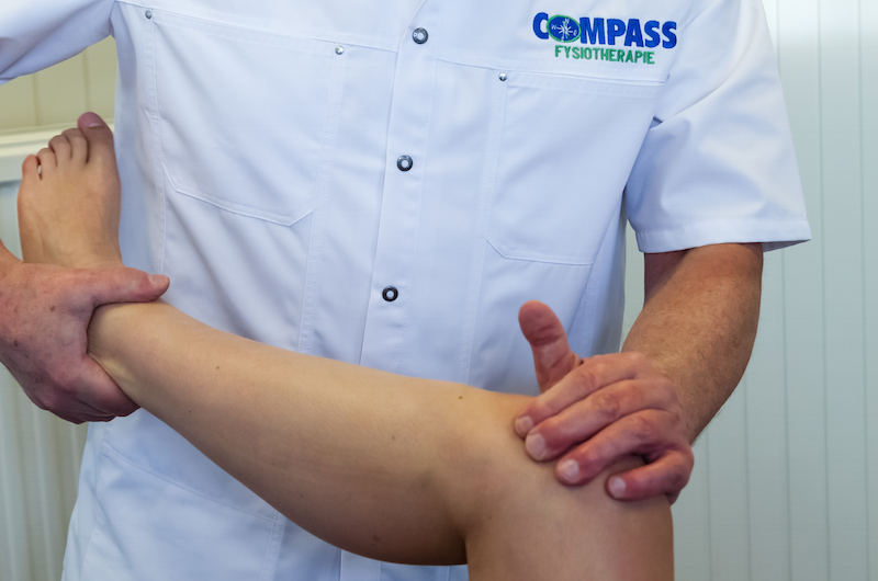 Compass Fysiotherapie Doesburg