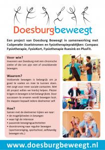 Doesburg Beweegt